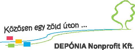 Depónia Nonprofit Kft. - Közszolgáltatási hulladékszállítás